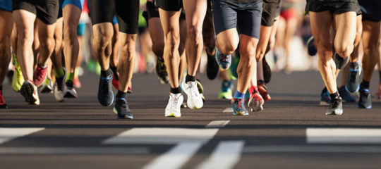 Principes du Marathon Vert