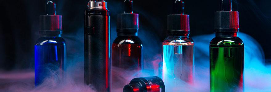 e-liquides